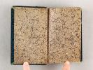 Les Lois religieuses, morales et civiles de Manou [ Avec : ] Morale de Zoroastre, extraite du Zend-Avesta. LOISELEUR-DELONCHAMPS ; D'ANQUETIL DU ...