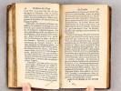 Histoire des Voyages de Monsieur le Marquis Ville en Levant, et du siège de Candie. Anonyme ; [ DU CROS, Joseph Auguste ; ROSTAGNO ]