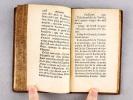 Relation d'un Voyage d'Espagne. Où est exactement décrit l'Estat de la Cour de ce Royaume, & de son gouvernement [ Edition originale ]. Anonyme ; [ ...