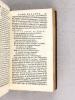 Rome Galante, ou Histoire Secrète sous les Règnes de Jules César et d'Auguste (2 Tomes - Complet). ANONYME ; [ CHEVALIER DE MAILLY ]