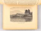 Ruines et Mausolées japonais : Kamakura et Nikko. RIBAUD, Abbé Michel