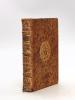 Vie du Dauphin, Père de Louis XVI, écrite sur les Mémoires de la Cour, présentée au Roi et à la Famille Royale [ Avec : ] Eloge du Dauphin Père de ...