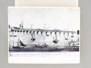 Bordeaux au XIXe siècle [ un des cent exemplaires bibliophiles ]. DESGRAVES, Louis ; DUPEUX, Georges ; HIGOUNET, Ch. (dir)