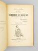 Histoire du Commerce à Bordeaux, depuis les origines jusqu'à nos jours ( Tomes 1 et 2 sur 4 ) : Premier volume, Depuis les origines jusqu'au milieu du ...