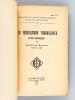 Les Musulmans Yougoslaves (Etude Sociologique) [ Edition originale ]. BALAGIJA, Abduselam