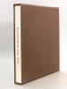 Mémoires du Vin [ Edition originale - Livre dédicacé par l'auteur ]. EYLAUD, Jean-Max ; GAUTIER-CONSTANT, Raymond ; OLIVER, Raymond