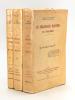 Les Brigandages Maritimes de l'Angleterre (3 Tomes - Complet) [ Edition originale ] Tome I : Sous le Règne de Louis XV ; Tome II : Sous le règne de ...