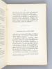 La Préhistoire en Gironde [ Edition originale - Livre dédicacé par l'auteur ] . FERRIER, J.