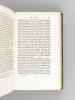 Elémens de Géologie et d'Hydrographie, ou Résumé des Notions acquises sur les grandes lois de la Nature ; faisant suite et servant de complément aux ...