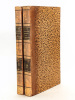 Le Monde Primitif et l'Antiquité expliqués par l'Etude de la Nature (2 Tomes - Complet). LINK, Heinrich Friedrich