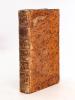 Oeuvres Posthumes de M. Pothier, dédiées à Monseigneur Le garde des Sceaux de France. Tome Troisième, Contenant les Traités de la Garde-Noble & ...