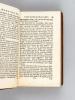 Mémoires du Chevalier de Ravanne, Page de Son Altesse le Duc Régent, et Mousquetaire (3 Tomes - Complet) [ Edition originale ]. RAVANNE, Chevalier de ...