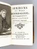 Sermons du Père Bourdaloue, de la Compagnie de Jésus pour l'Avent. BOURDALOUE, Père