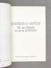 Schröder et Schÿler , 250 ans d'histoire du vin de Bordeaux. Schröder & Schÿler