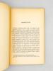 Studia Islamica I ( 1953 ).. Studia Islamica (review) ; BRUNSCHVIG, Robert (1901-1990) ; SCHACHT, Joseph (1902-1969)