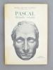 Pascal , filosofo cristao [ Exemplaire dédicacé par l'auteur]. Abranches de Soveral, Eduardo