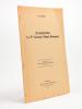 In memoriam. Le Pr. Georges-Henri Bousquet ( extrait de la Revue économique du Sud-Ouest n° 2, 1978 ) [ exemplaire dédicacé de l'auteur ]. ROBINE, M. ...