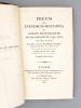 Précis des événemens militaires, ou Essais historiques sur les campagnes de 1799 à 1814, avec cartes et plans. - 4. Campagne de 1800, Tome Second. ...