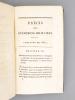 Précis des événemens militaires, ou Essais historiques sur les campagnes de 1799 à 1814, avec cartes et plans. - 6. Campagne de 1801, Tome Second. ...