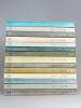 La Part de l'Oeil (Tomes 1 à 14 : Complet ) Tome 1 - 1985 : Arts Plastiques et psychanalyse ; Tome 2 - 1986 : Pensée des Sciences, pensée des arts ...