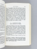 Le Christ dans la Tradition chrétienne. De l'âge apostolique à Chalcédoine (451). GRILLMEIER, A. [ GRILLMEIER, Aloys (1910-1998) ]