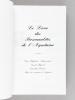 Le livre des Personnalités de l'Aquitaine. Corps préfectoral, Parlementaires, Conseil Régional, Conseillers Généraux, Maires des Communes d'Aquitaine. ...