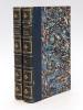 Voyage en Orient (2 Tomes - Complet) [ Edition originale ] Tome I : Les Premières Stations - Le Danube - Le Bosphore ; Tome II : La Grèce - La Grèce ...
