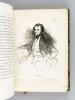 Prosper Mérimée, ses Portraits, ses Dessins, sa Bibliothèque. TOURNEUX, Maurice
