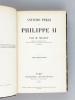 Marie Stuart (2 Tomes - Complet) [ Avec : ] Portraits et Notices historiques et littéraires (2 Tomes - Complet) [ Avec : ] Eloges historiques. ...