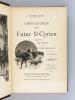 Chevauchées d'un Futur St-Cyrien à travers les Ksour et Oasis oranais.. ANTAR, Michel