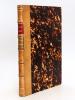 Les Stratèges athéniens [ Edition originale ]. HAUVETTE-BESNAULT, Am. [ Hauvette-Besnault, Louis Victor Amédée (1856-1908) ]