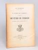 Le 12 mars 1814 à  Bordeaux d'après les Souvenirs de Ferrère. Documents inédits d'histoire bordelaise [ Edition originale ]. BARENNES, Jean