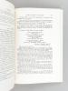 Le Libournais. Actes du XXXIVe Congrès d'Etudes Régionales tenu à Libourne les 15 et 16 Mai 1982. Collectif ; Fédération Historique du Sud-Ouest
