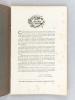 Le Vignoble Libournais [ Edition originale ]. LABLEGNIE, Georges