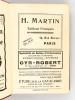 Etat Militaire des Officiers de Cavalerie, des Remontes et des Vétérinaires de l'Armée 1er Mai 1927. Collectif