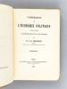 Conférences sur l'Economie Politique faites en 1867-68 à Bordeaux et à Bayonne par M. J.-B. Lescarret, Avocat, membre de la Société Philomathique [ ...