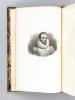 Histoire de l'Admirable Don Quichotte (10 Tomes - Complet). CERVANTES, Michel de ; FILLEAU DE SAINT-MARTIN ; CHARLET