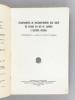 Levantamento de Reconhecimento dos Solos do Estado di Rio de Janeiro et Distrito Federal(Contribuiçao à Carta de Solos do Brasil) [ First Edition ]. ...