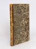 Introduction à l'Histoire Universelle [ Edition originale ]. MICHELET, Jules
