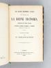 Les Quinze premières années du règne de la Reine Victoria. Souvenirs d'un témoin oculaire, extraits du Journal de Charles C.-F. Greville, secrétaire ...