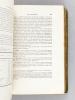 La Guinée Française. Races, religions, coutumes, production, commerce. [ Edition originale ]. ARCIN, André