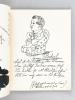 Das Schmierbuch vons' Theater 8./2. 08 : zum Künstlerfest der Mitglieder des Strassburger Stadttheaters [ Edition originale ]. WEYMANN, Ottmar