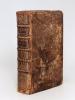 Mémoires de Messire Philippe de Comines, Seigneur d'Argenton, Contenans l'Histoire des Rois Louis XI & Charles VIII depuis l'an 1464 jusqu'en 1498. ...