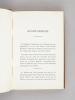 (2 livres sur les usages locaux en Gironde, reliés en un vol.) Les usages locaux à caractère agricole ; Les usages locaux à caractère urbain. . ...