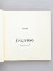 Daluyong (Soulèvements) [ Livre dédicacé par l'auteur ]. GAIANO ; [ SALA, Jean ]