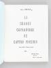 [ Tapuscrit ] La Grande Chevauchée de Gaston Phoebus, Comte de Foix, Vicomte de Béarn. DESTIEU, Jean ; [ VIGNES, Henri ]
