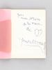 Poèmes à la sourieuse rose [ Edition originale - Livre dédicacé par l'auteur ] . JEAN L'ANSELME
