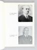 Stazione Sperimentale per l'Industria delle essenze e dei derivati agrumari Reggio Calabria. Cinquantesimo anniversario 1919-1969 [ Avec : ] ...
