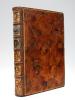 Oeuvres complètes d'Antoine-Raphaël Mengs, Premier Peintre du Roi d'Espagne, &c. Tome Second (sur 2). MENGS, Antoine-Raphaël