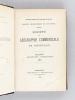 Société de Géographie Commerciale de Bordeaux. Bulletin. Deuxième Série. Cinquième Année : 1882 [ Edition originale ] [ Contient notamment : ]  ...